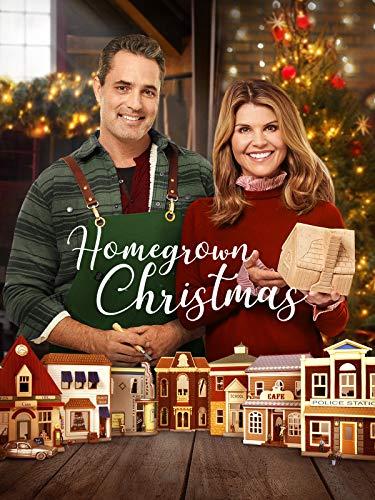 Homegrown Christmas