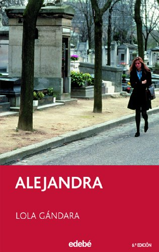 Alejandra (PERISCOPIO)
