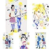 ハニーレモンソーダ コミック 1-7巻セット [コミック]
