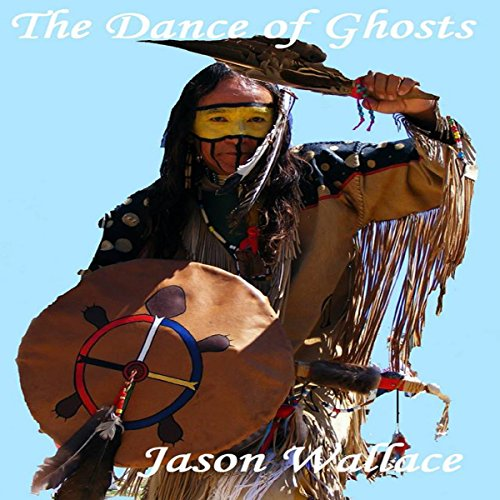 The Dance of Ghosts audiobook cover art