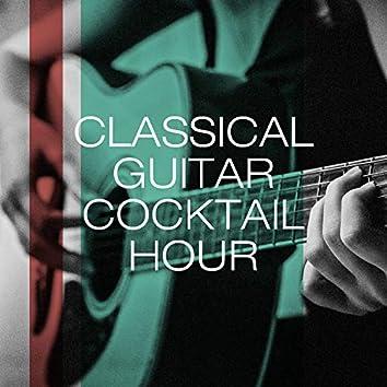 Classical Guitar Cocktail Hour