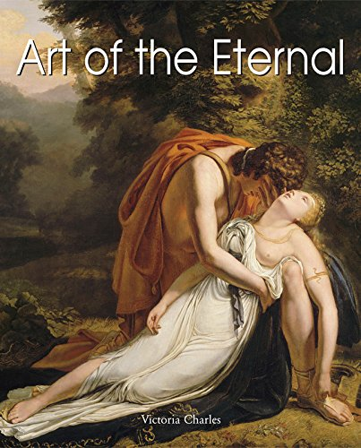 Art of the Eternal (Temporis Collection) (English Edition)