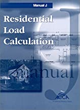 Residential Load Calculation Manual J®, 7th Edition