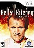 Hell's Kitchen - Nintendo Wii