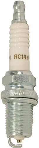 lowest Champion popular Copper Plus 2021 431 Spark Plug (Carton of 1) outlet online sale