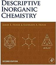 Best descriptive inorganic chemistry house Reviews