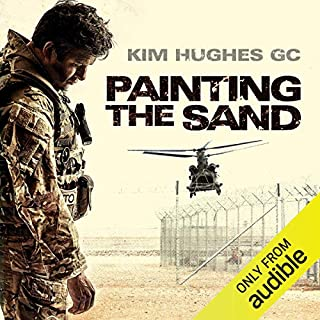Painting the Sand cover art