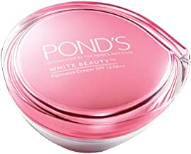 POND'S White Beauty SPF 15 PA Anti-Spot Fairness Cream, 50g