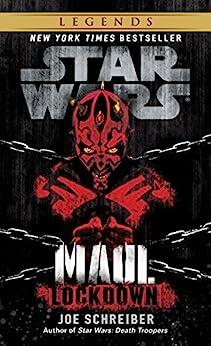 Lockdown: Star Wars Legends (Maul) (Star Wars - Legends) by [Joe Schreiber]