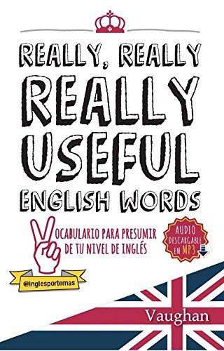 Really, Really, REALLY Useful English Words. eBook: Brown, Richard ...