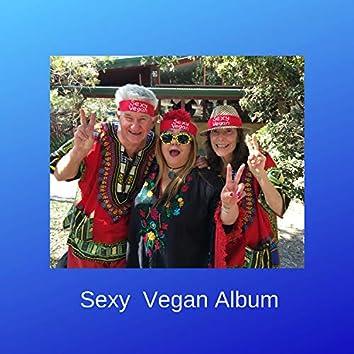 Sexy Vegan Album