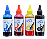 MARK LOUIS GALOPPIA Ink Universal for Use in CISS Tanks for HP and Canon Printers and Cartridges...