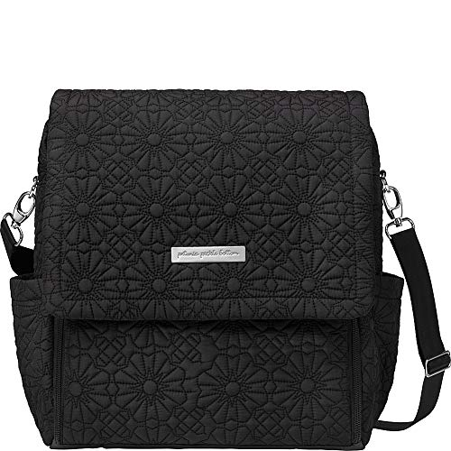 Petunia Pickle Bottom Boxy Backpack Diaper Bag in Bedford Avenue Stop Special Edition