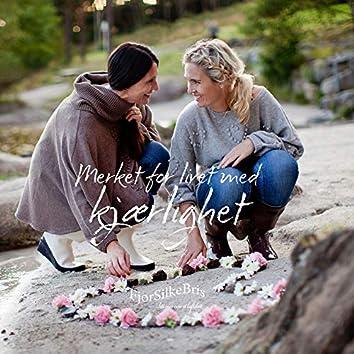 Merket for Livet Med Kjærlighet