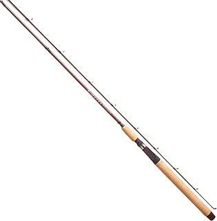 Tica KLEA/KLEB/KLEC/KLED Kokanee Glass Fishing Rod Series