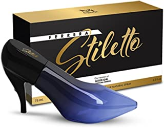 Stiletto By: Ferrera 3.4 oz EDP, Women's -Free Gift With Order-