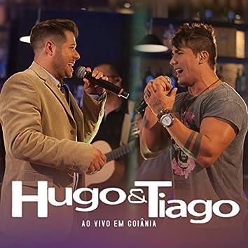 Hugo & Tiago: Ao Vivo em Goiânia