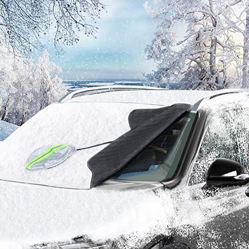51iR-y6TVkL._SL500_ I migliori Parasole per Auto 2021: cura dell'auto
