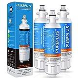 PUREPLUS 9690 Replacement for LG LT700P Kenmore Elite 469690, ADQ36006102, ADQ36006101, LFXS30766S,...