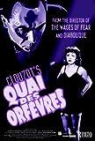 Punt Dog Posters Quai des Orfvres - Affiche du Film - 11x17