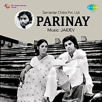 Parinay (Original Motion Picture Soundtrack)