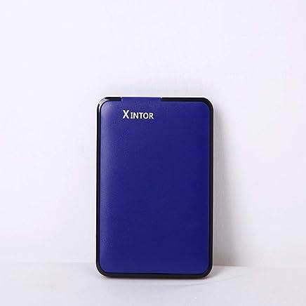 Gpan Portable External Hard Drive USB3.0 for PC MAC Xbox...