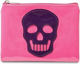 """Invisibelt - Grab Bag Small Makeup Bag 5""""x7"""" with Zipper Closure"""