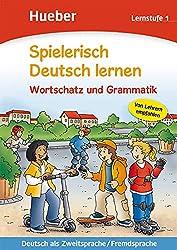 Spielerisch Deutsch Lernen: 1