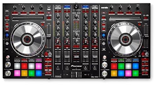 Pioneer DDJ-SX2 - Controller DJ