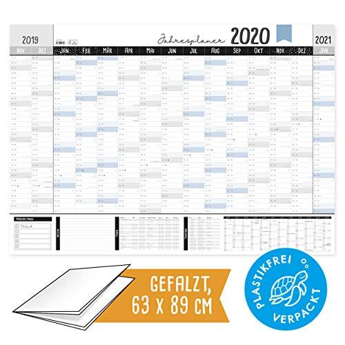 Gockler 3 Jahres Kalender