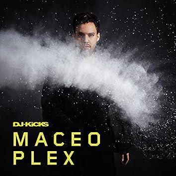 DJ-Kicks (Maceo Plex) (DJ Mix)