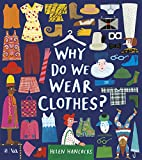 Why Do We Wear Clothes? (V&A)