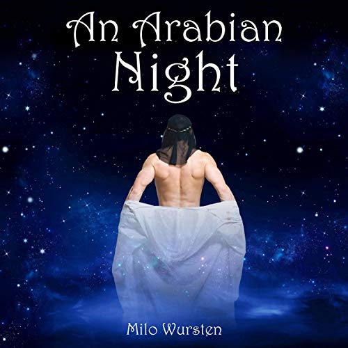 An Arabian Night cover art