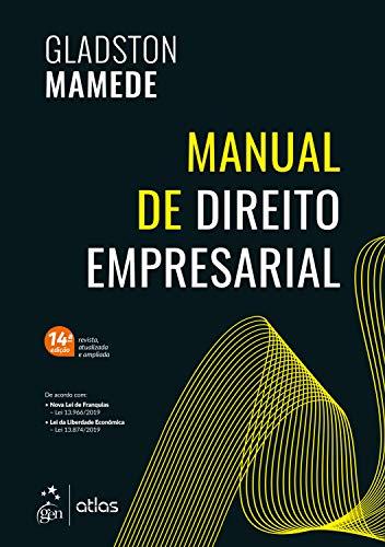 Manual de Direito Empresarial