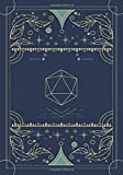 RPG Journal: Mixed paper: Ruled, graph, hex: For role playing gamers: Notes,...