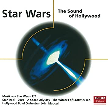 Star Wars -  The Sound Of Hollywood (Eloquence)