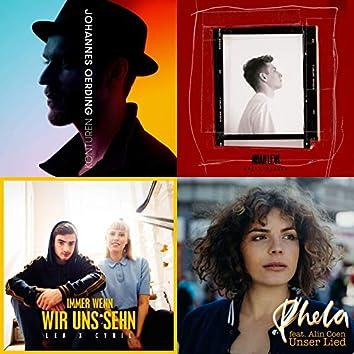 Entspannt mit Deutsch-Pop
