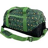 John Deere Boys' Child Duffle Bag, Green