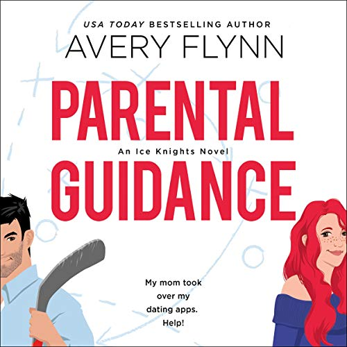 Parental Guidance audiobook cover art