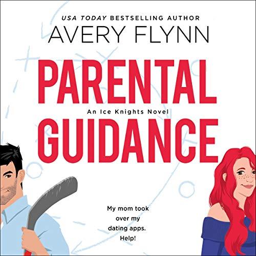 Couverture de Parental Guidance