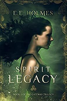 Spirit Legacy (The Gateway Trilogy Book 1) pdf epub