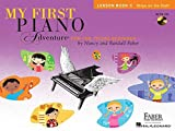 My First Piano Adventure Lesson Book C Skips on the Staff( For the Young Beginner)[MY 1ST PIANO ADV LESSON BK C S][Paperback]