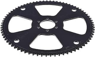 AlveyTech 75 Tooth #35 Chain Rear Wheel Sprocket for Coleman, Monster Moto/Mega Moto, Motovox Mini Bikes