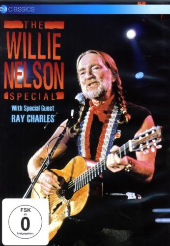 The Willie Nelson Special Feat Ray Charles