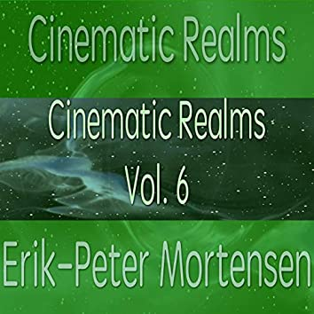 Cinematic Realms, Vol. 6