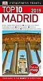 Top 10 Madrid (Pocket Travel Guide)
