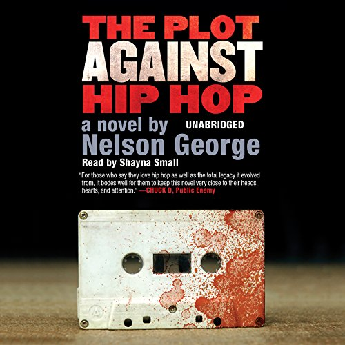 The Plot Against Hip Hop cover art