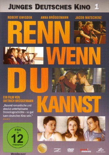Run If You Can ( Renn, wenn Du kannst )