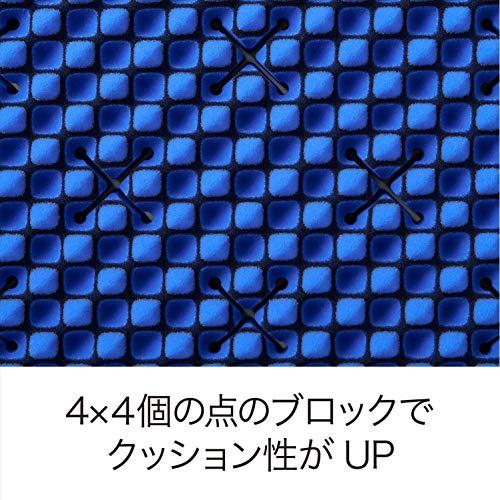 西川株式会社『ハードタイプ[エアー01]マットレス』