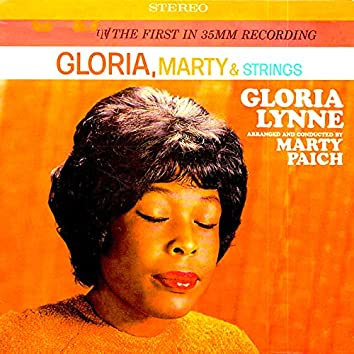 Gloria, Marty & Strings (Remastered)
